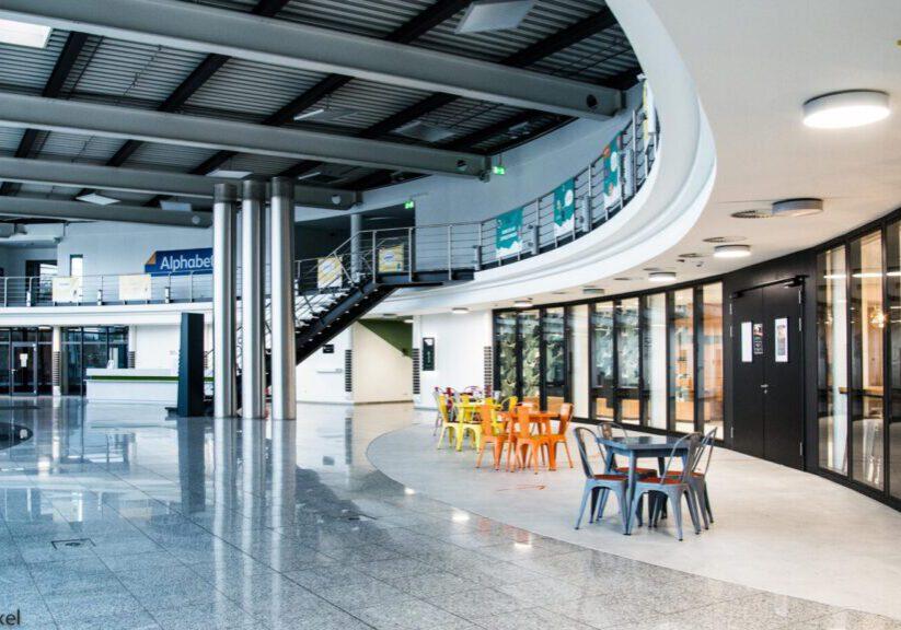 Campus Nord (9 von 47)